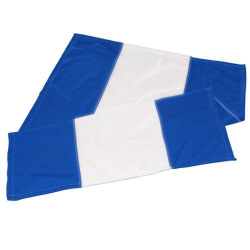 Deka dětská 53x60 modrá